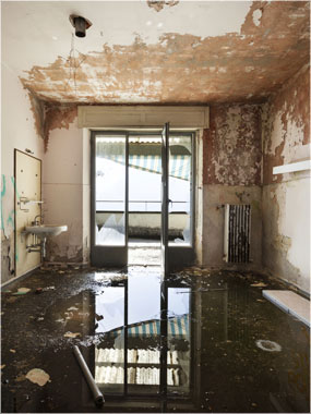 Staten Island Water Damage Restoration